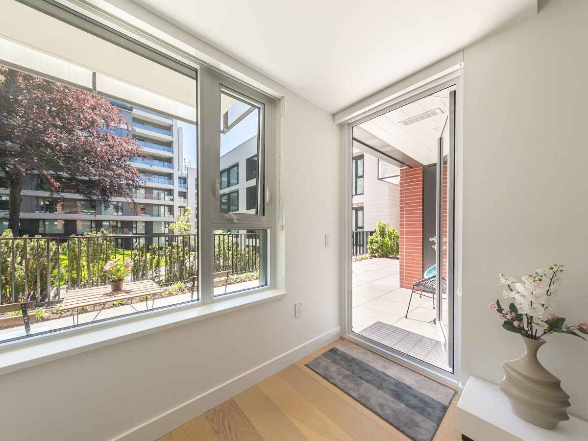 Vancouver Apartment
