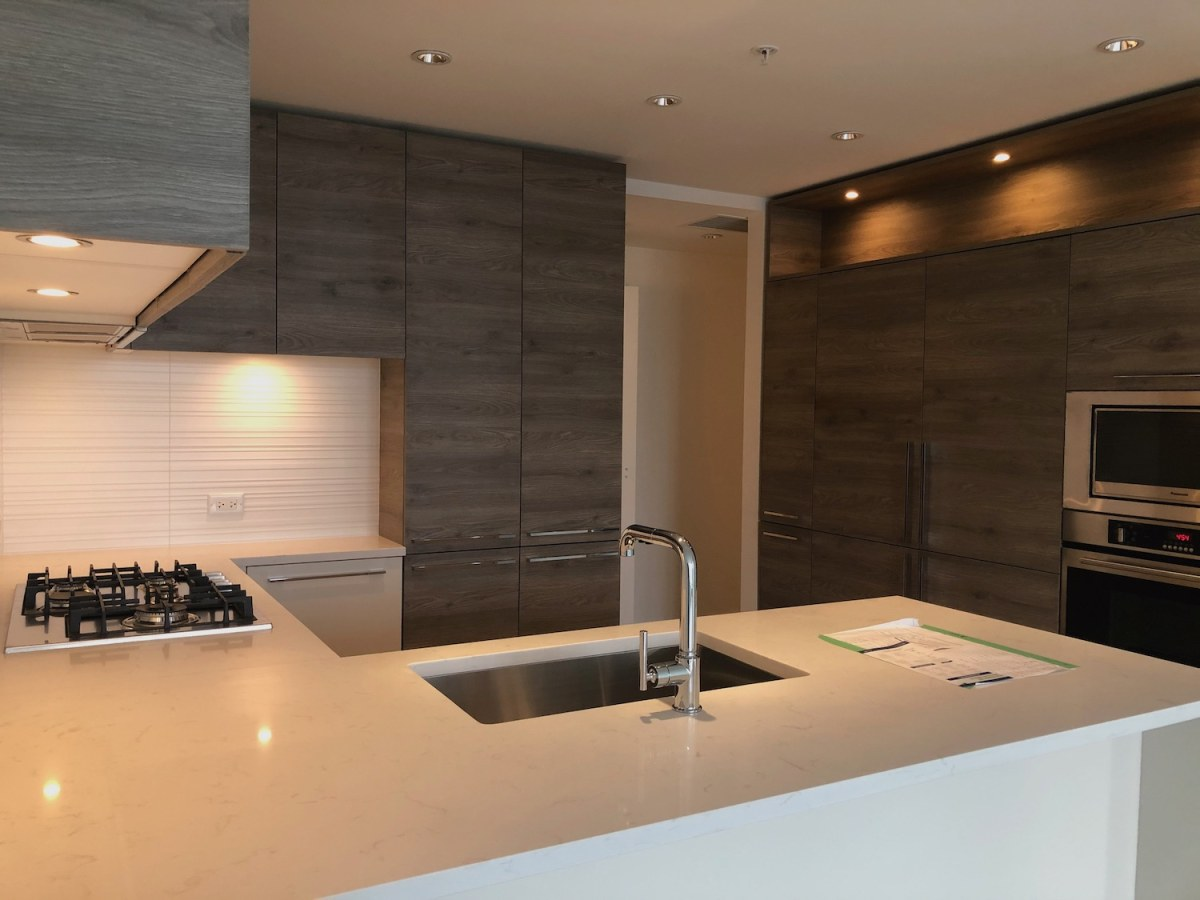Burnaby Colombie-Britannique Appartement à louer