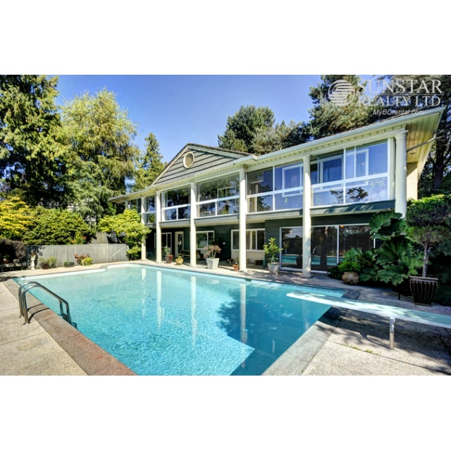 Vancouver British Columbia House For Rent