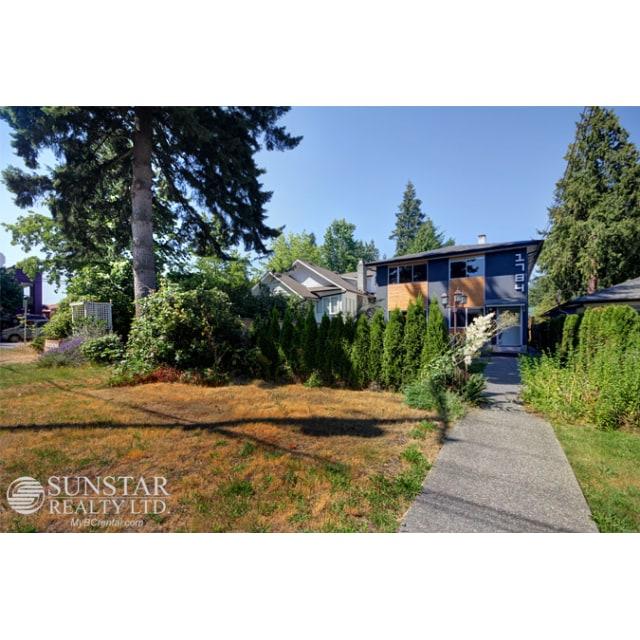 North Vancouver Plancher principal seulement pour le loyer, cliquer pour plus de détails...