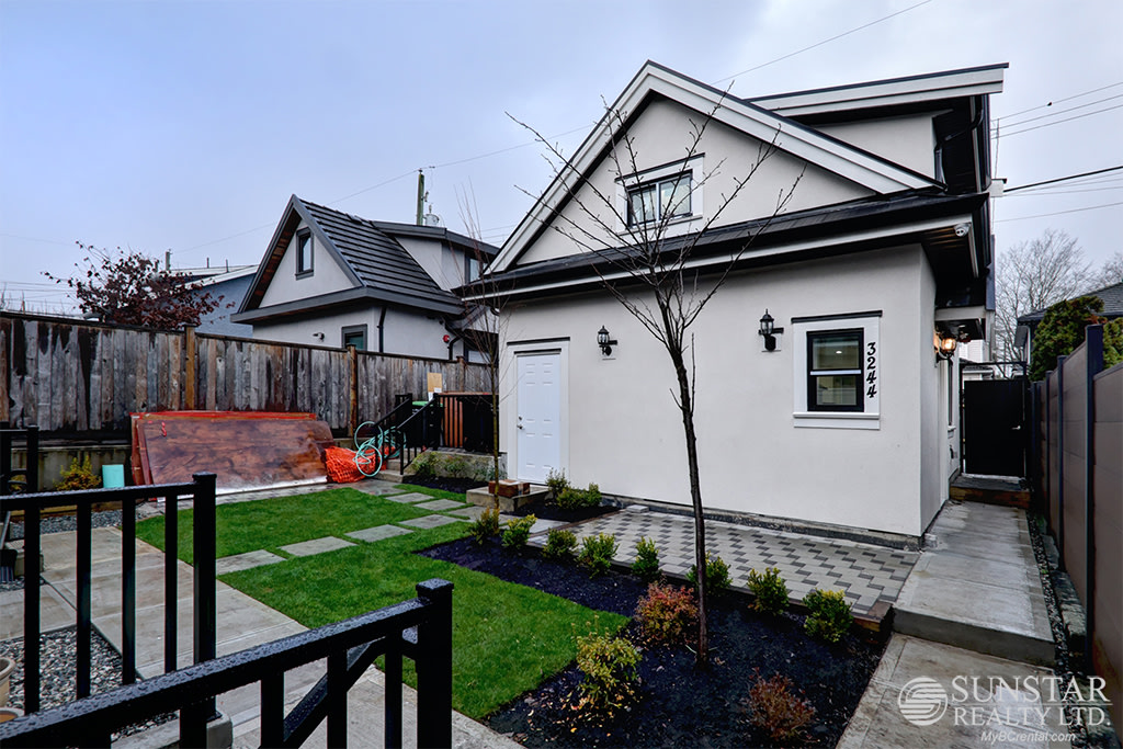 Vancouver House for rent, click for more details...