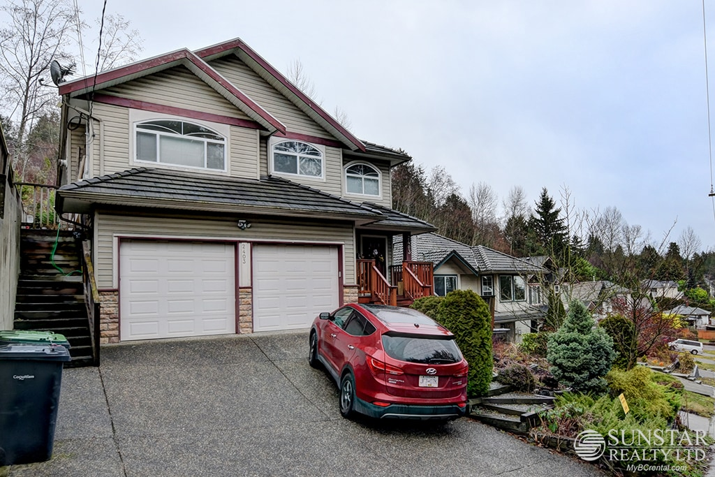 Port Coquitlam Basement Suite for rent, click for more details...