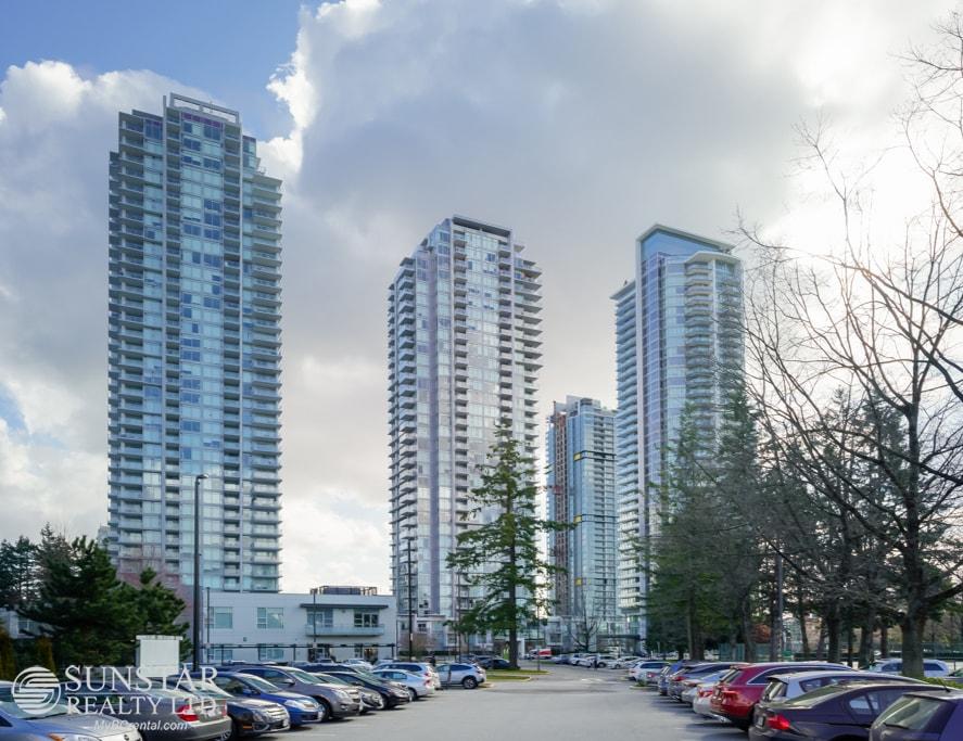 Burnaby Condominium pour le loyer, cliquer pour plus de détails...