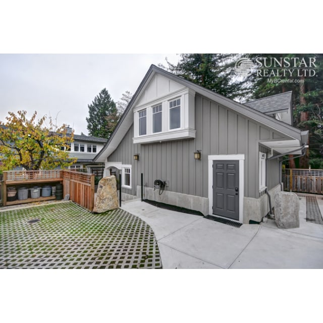 Vancouver Rental: Vancouver Houses For Rent