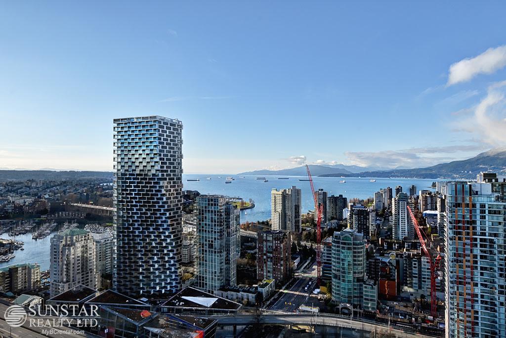 Vancouver Condominium pour le loyer, cliquer pour plus de détails...