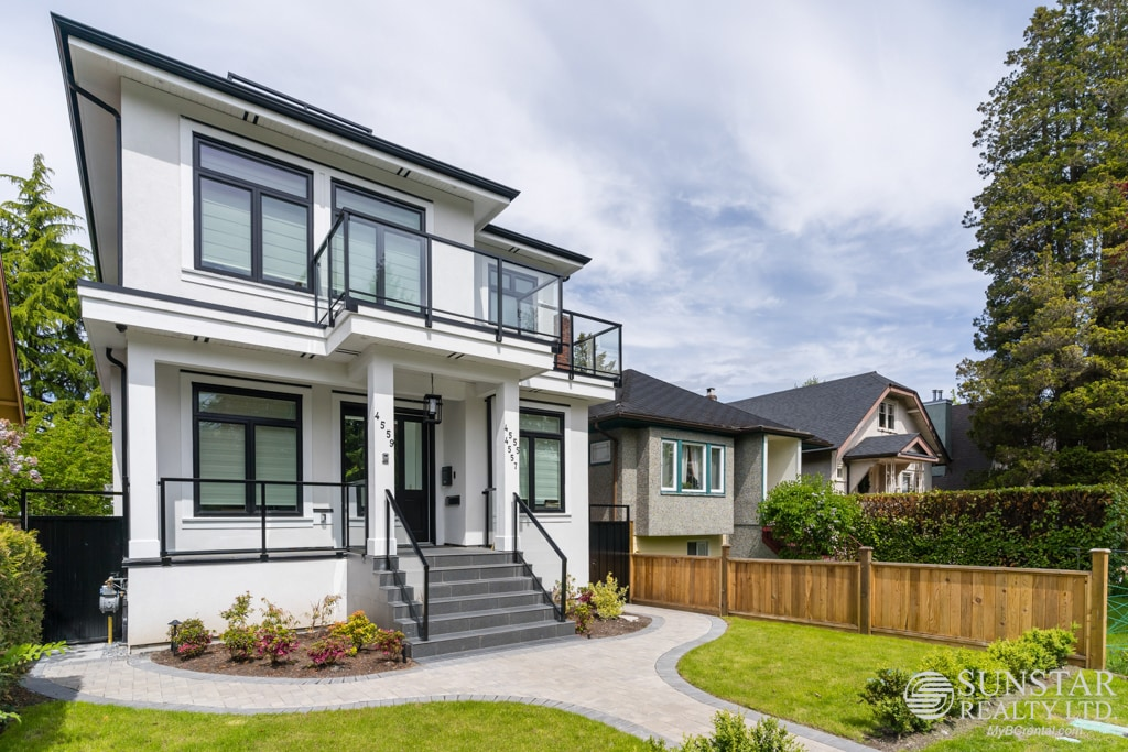 Vancouver Basement Suite for rent, click for more details...