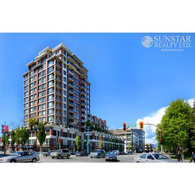 Richmond British Columbia Condominium For Rent