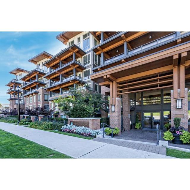 New Westminster British Columbia Condominium For Rent
