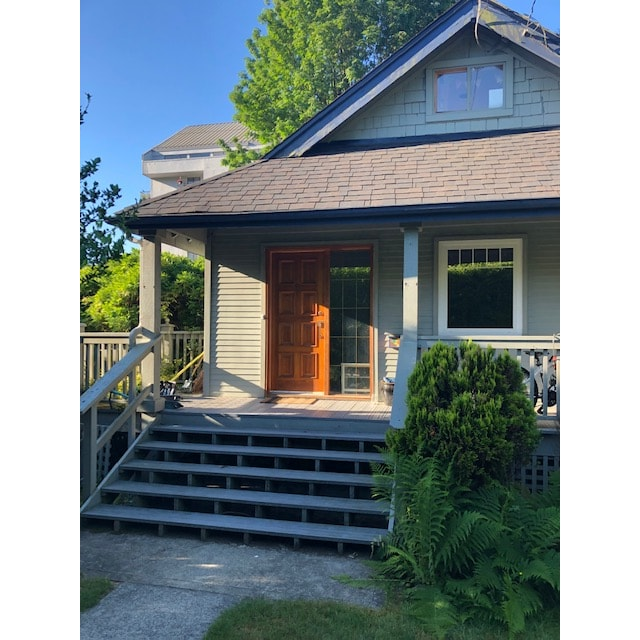 West Vancouver House for rent, click for more details...