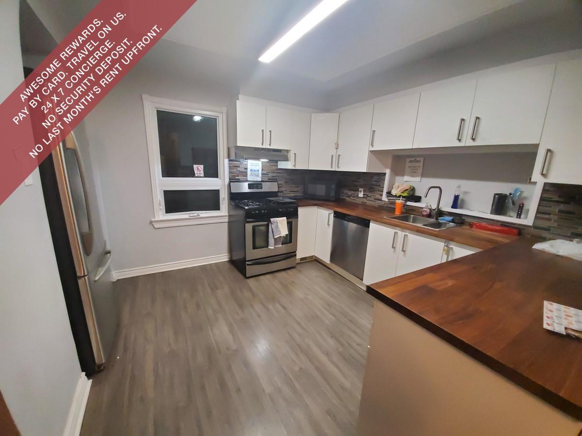 Hamilton Ontario Maison à louer