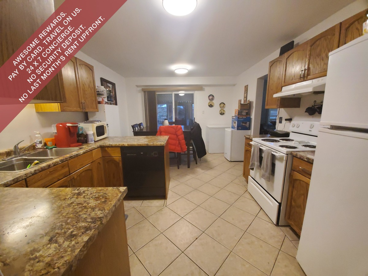 Thorold House for rent, click for more details...