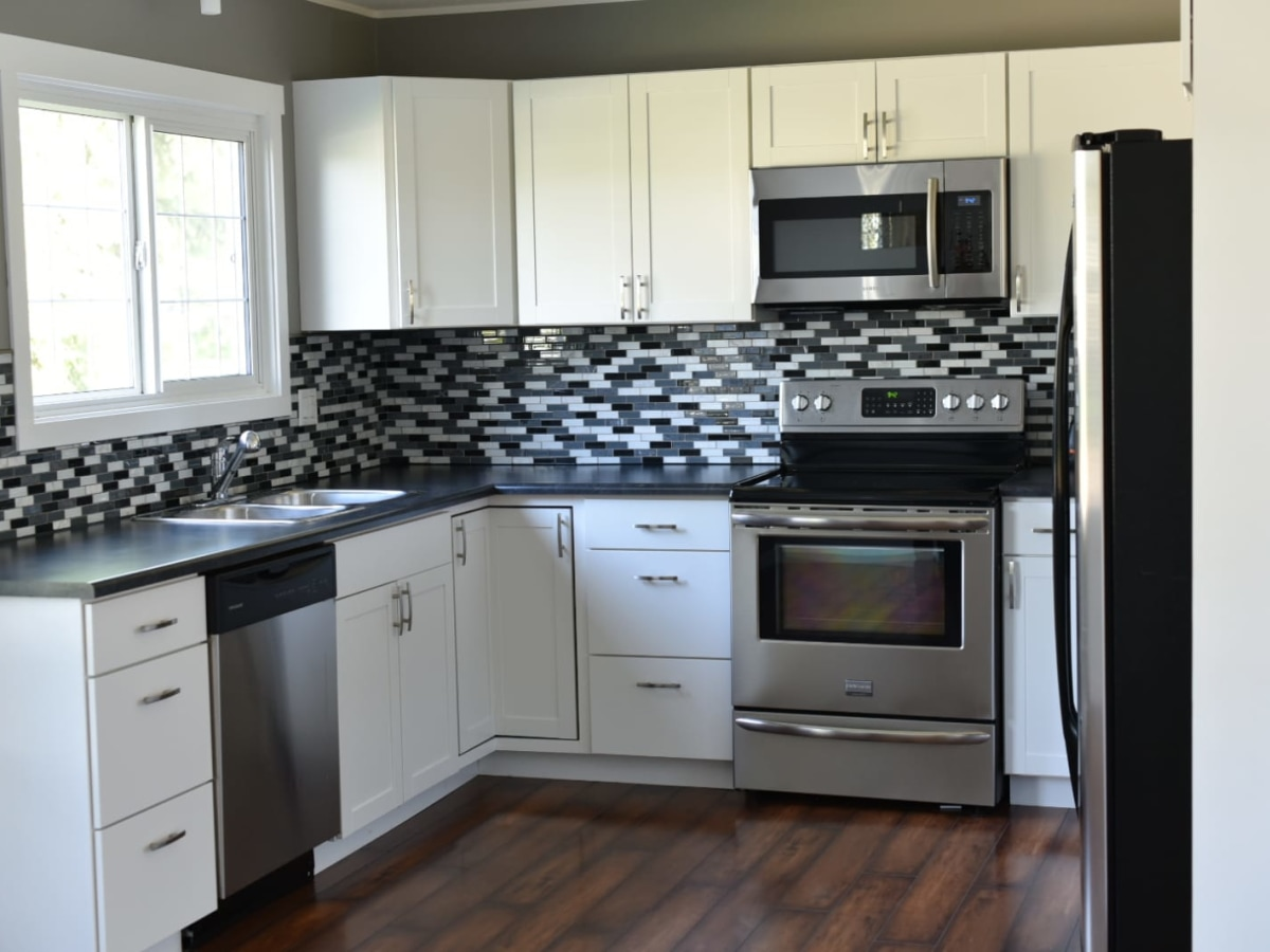 Wetaskiwin House for rent, click for more details...