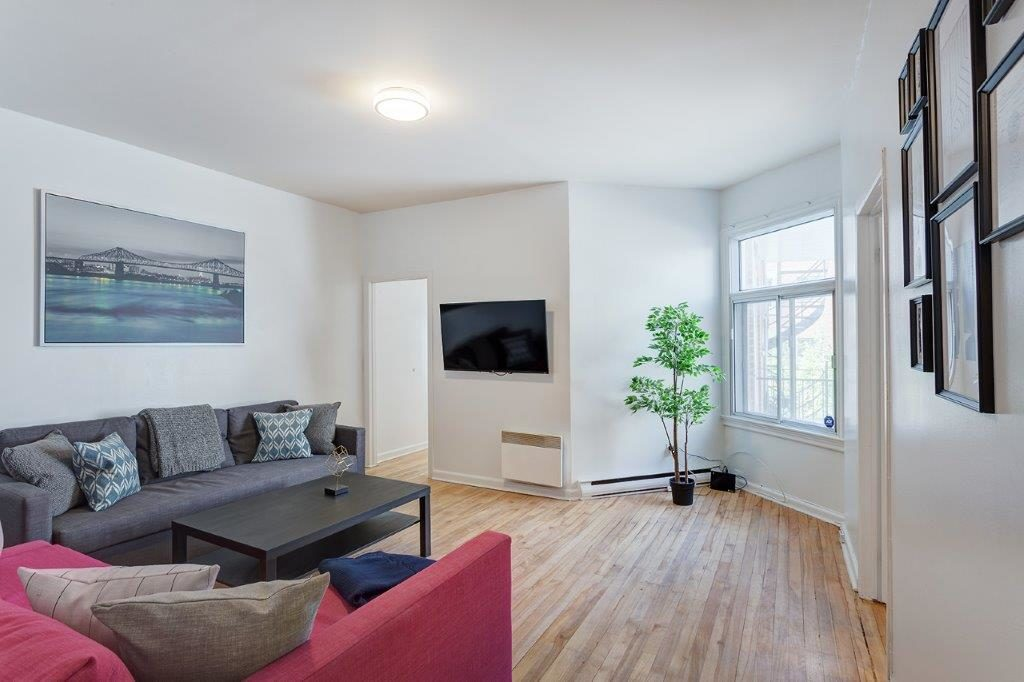Outremont Condominium for rent, click for more details...