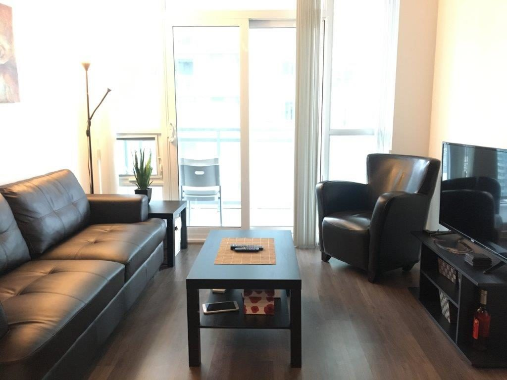 Pleasant Toronto East One Bedroom Apartment For Rent Ad Id 1 124249 Home Interior And Landscaping Palasignezvosmurscom