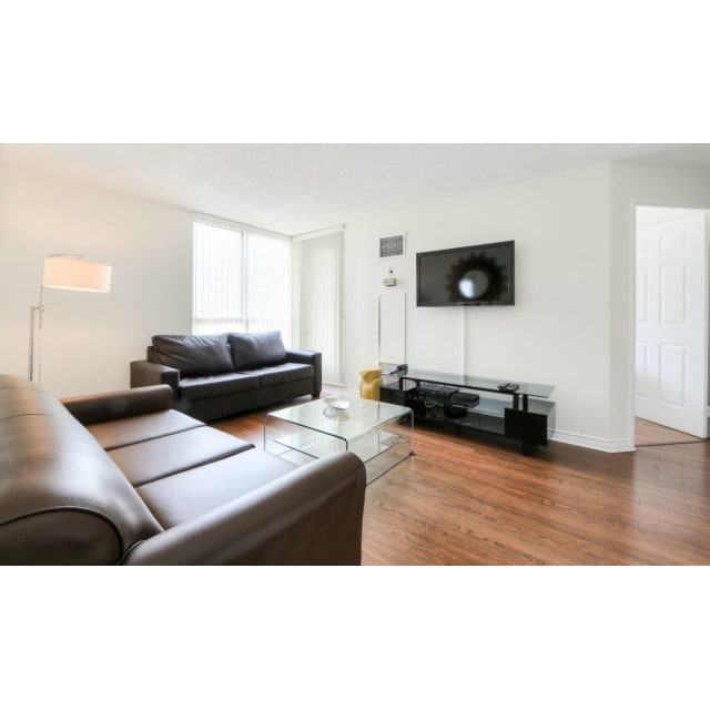 Apartments For Rent Toronto