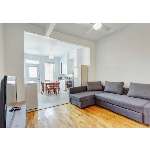 Outremont Appartement pour le loyer, cliquer pour plus de détails...