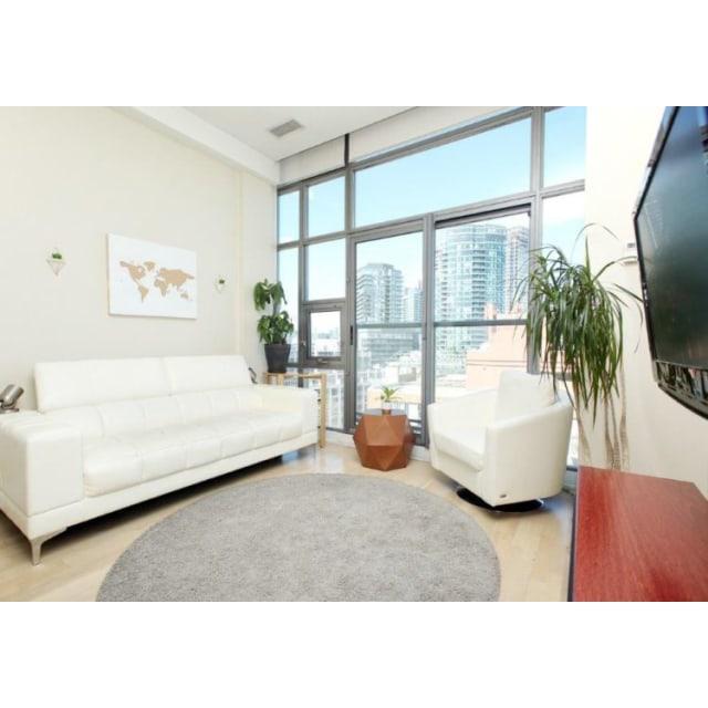 Toronto Traçage pour le loyer, cliquer pour plus de détails...