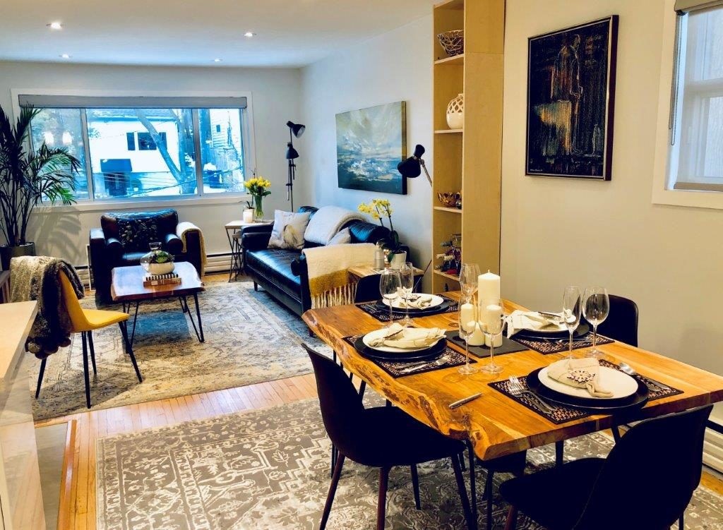 East York Condominium for rent, click for more details...