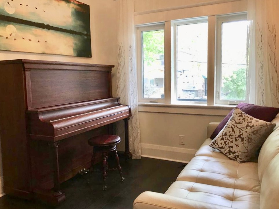 East York Maison pour le loyer, cliquer pour plus de détails...