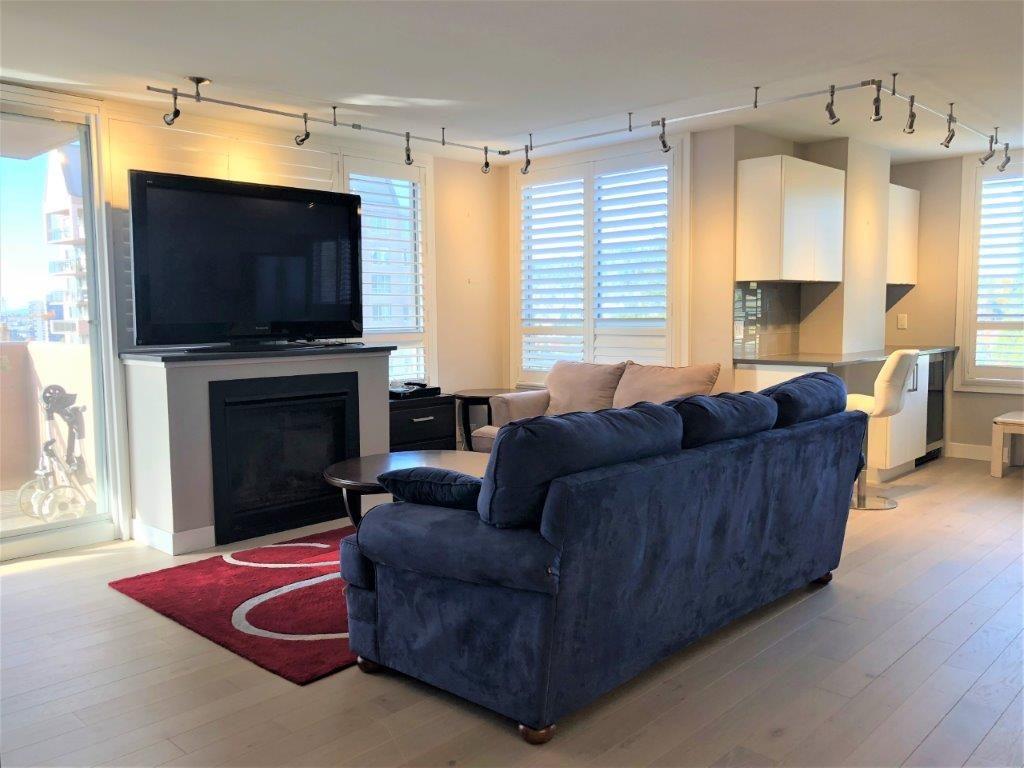 New Westminster Condominium pour le loyer, cliquer pour plus de détails...