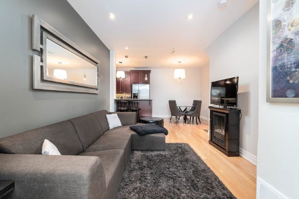 East York Townhouse for rent, click for more details...