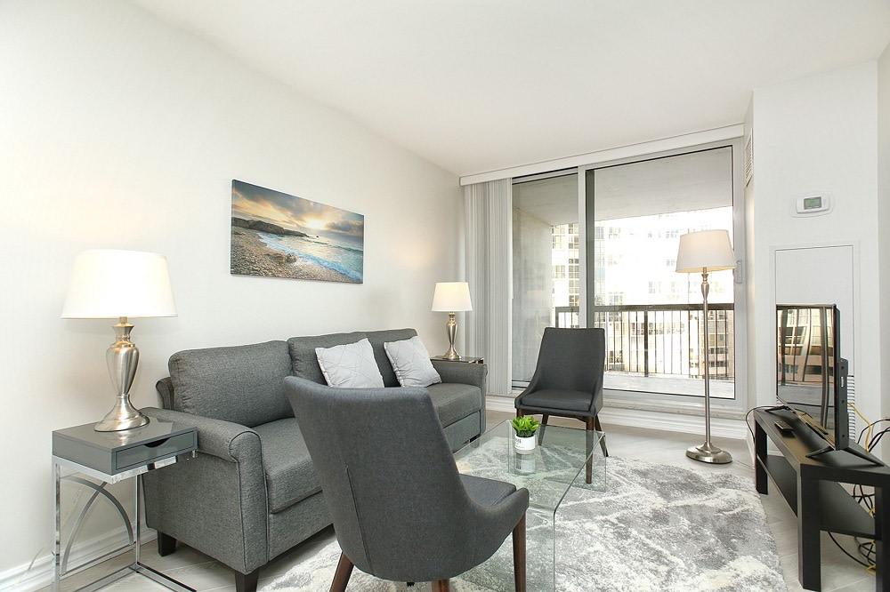 Toronto Ontario Condominium à louer