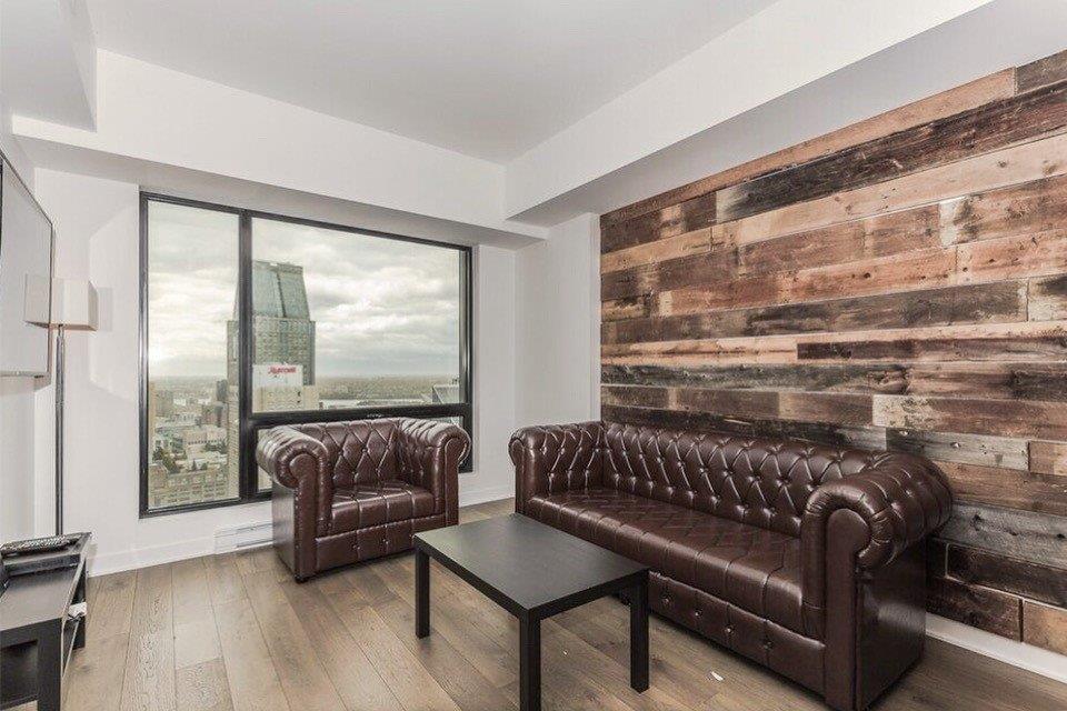 Montréal Condominium pour le loyer, cliquer pour plus de détails...