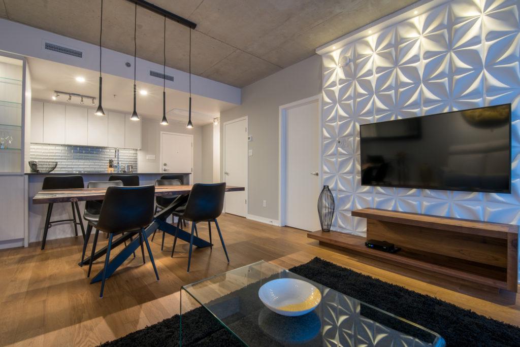 Brossard Condominium for rent, click for more details...