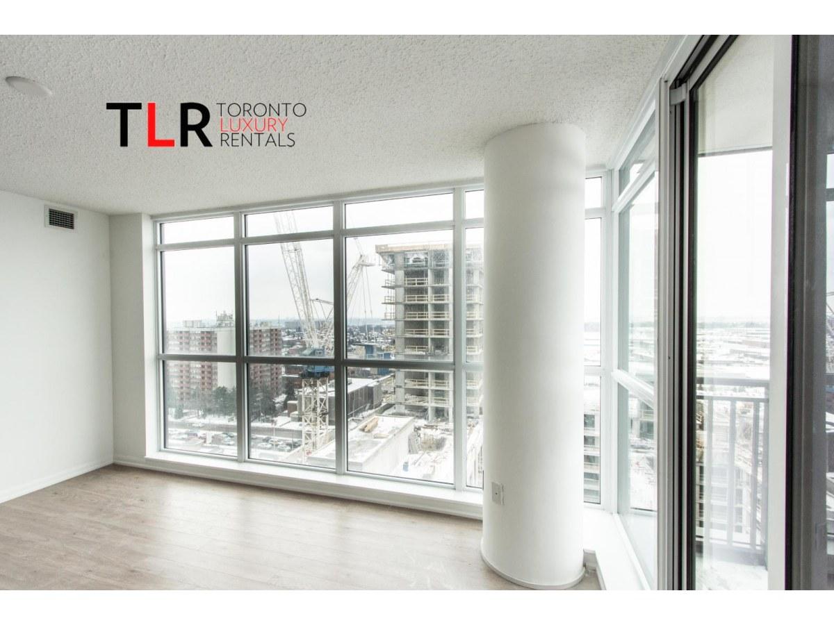 York Condominium pour le loyer, cliquer pour plus de détails...
