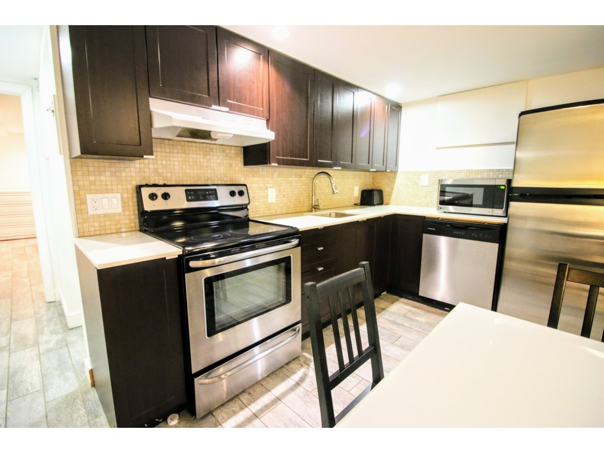 Toronto Basement Suite for rent, click for more details...