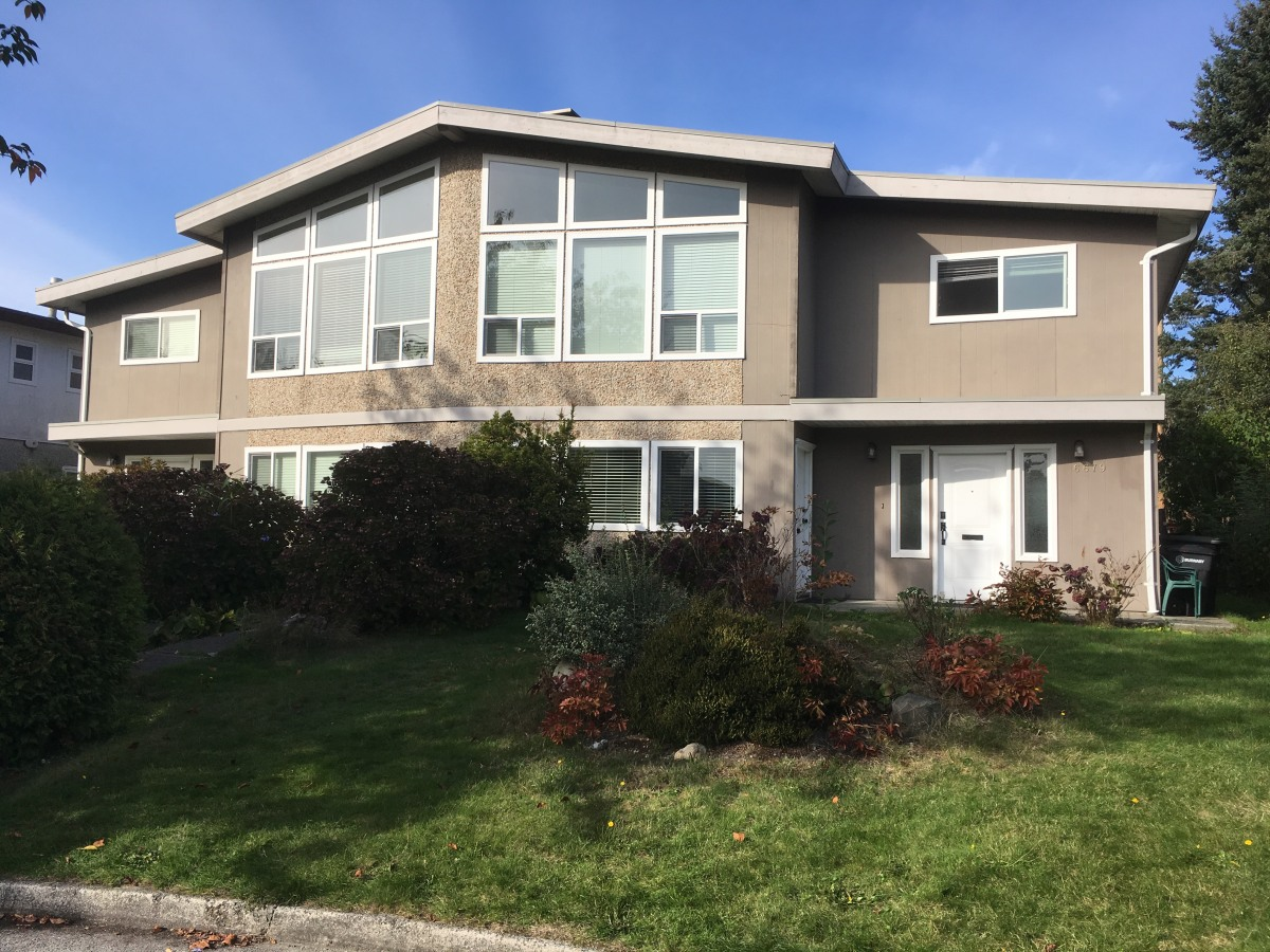Burnaby Duplex for rent, click for more details...