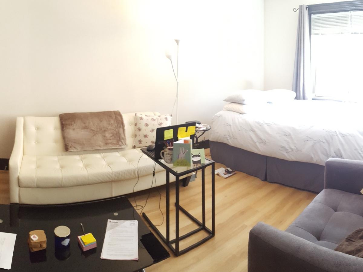 Winnipeg Suite célibataire pour le loyer, cliquer pour plus de détails...