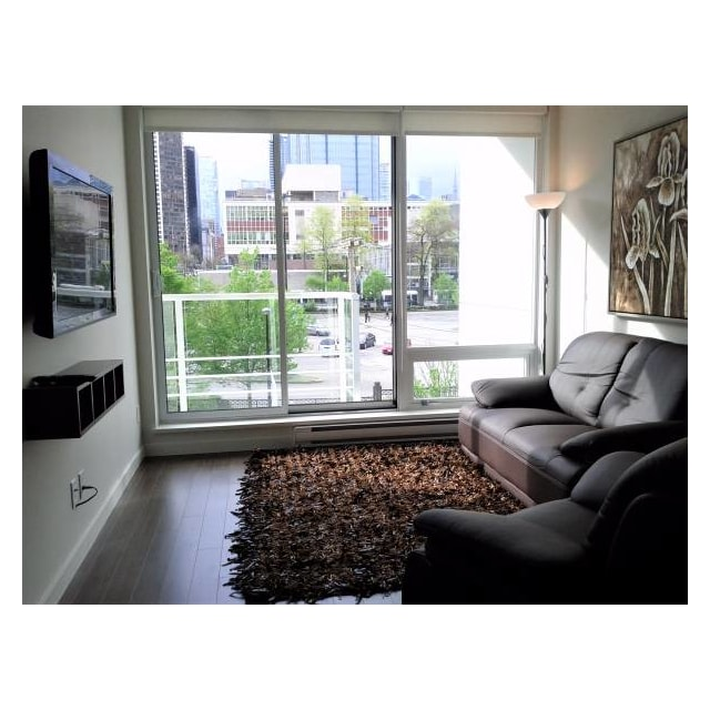 Vancouver British Columbia Short Term Rental For Rent