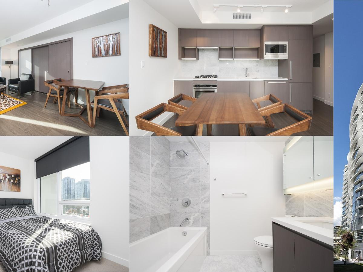 Vancouver Appartement pour le loyer, cliquer pour plus de détails...