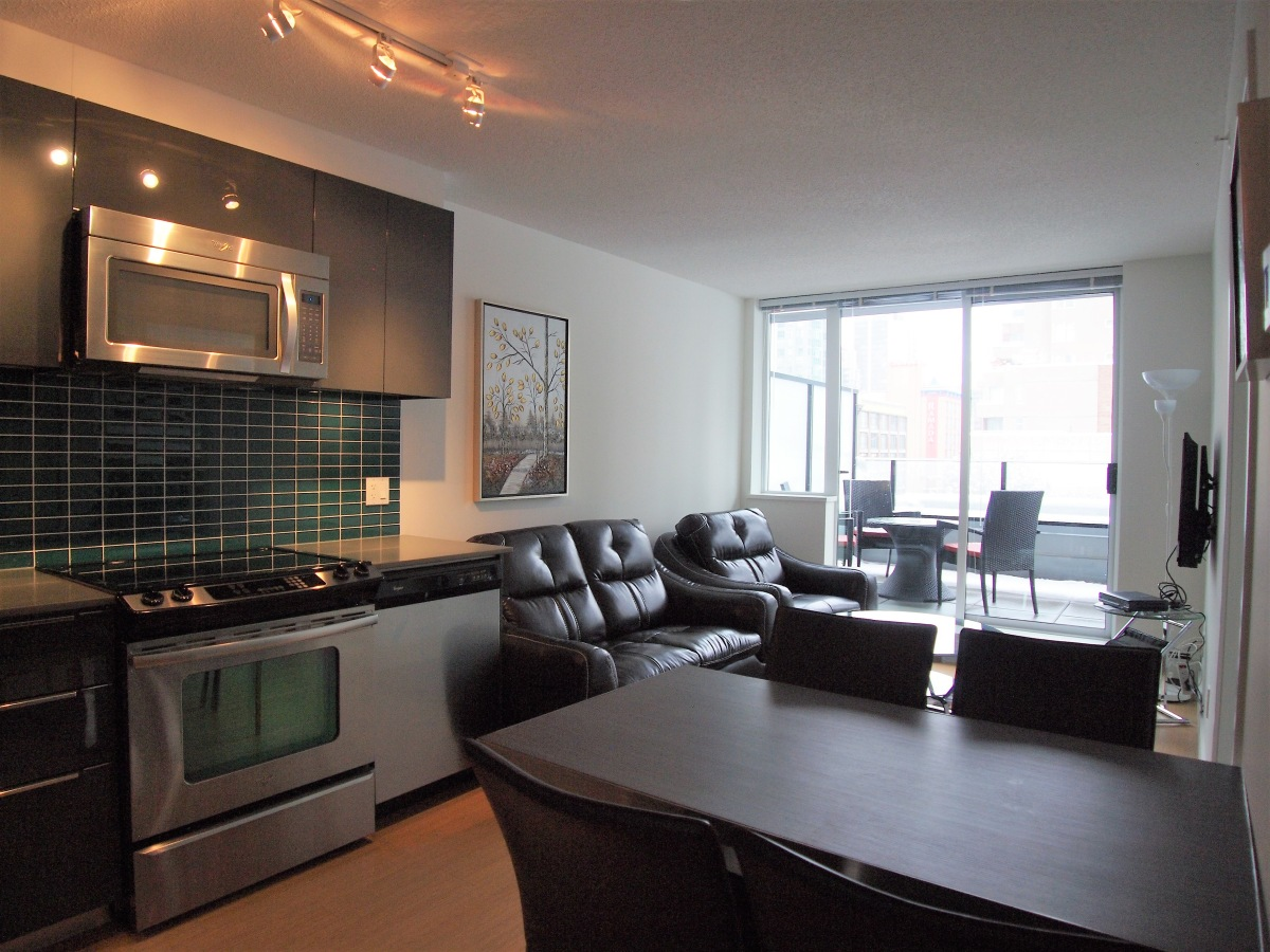 Vancouver British Columbia Apartment For Rent