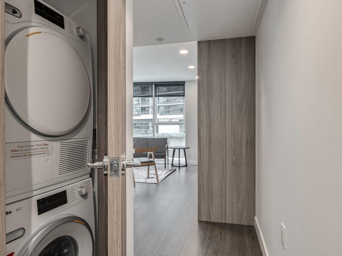 Vancouver Condominium