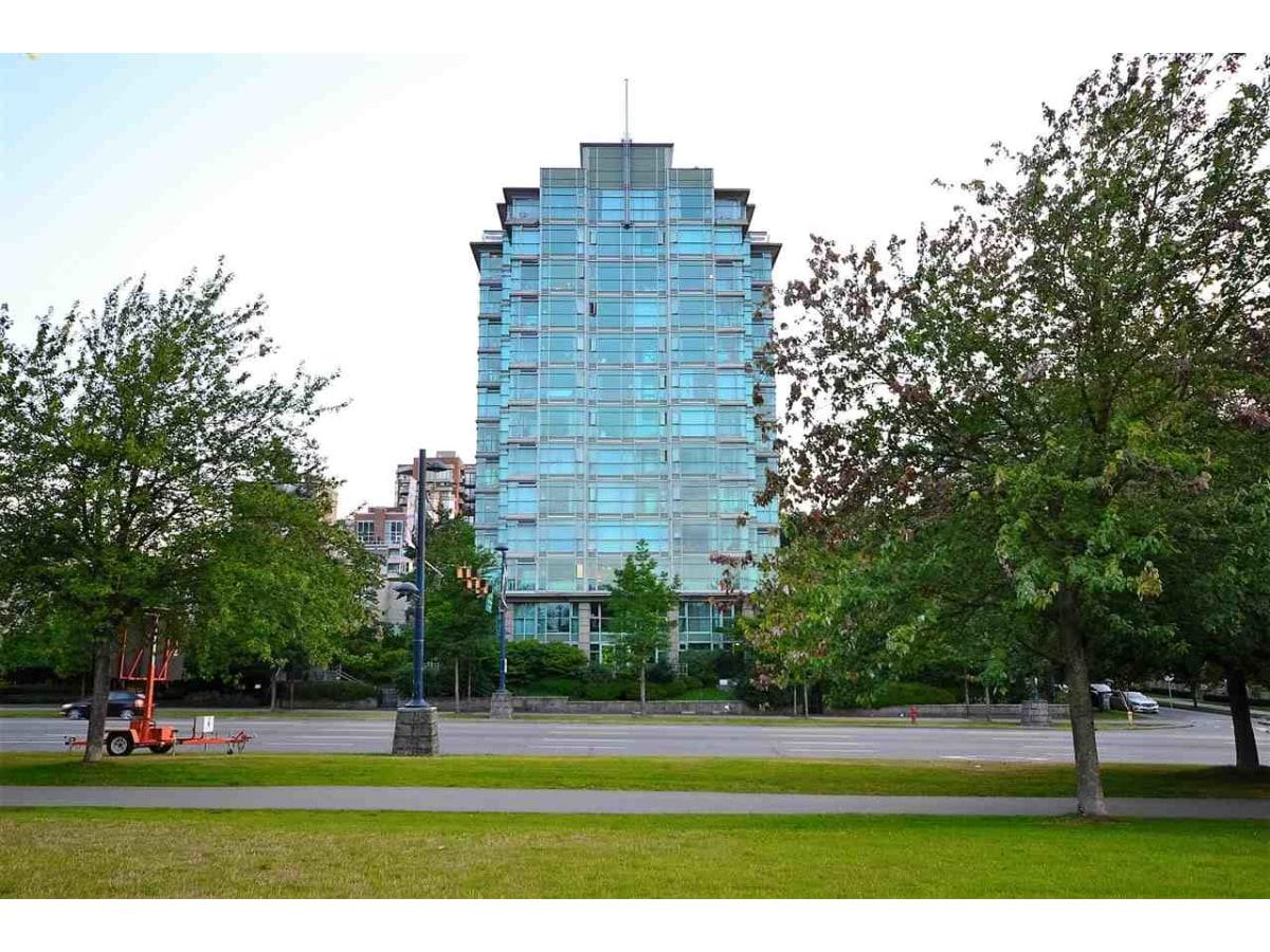 Coal Harbour British Columbia Apartment For Rent