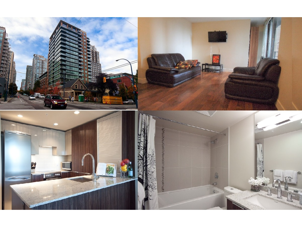 Vancouver Vacation Homes for rent, click for more details...