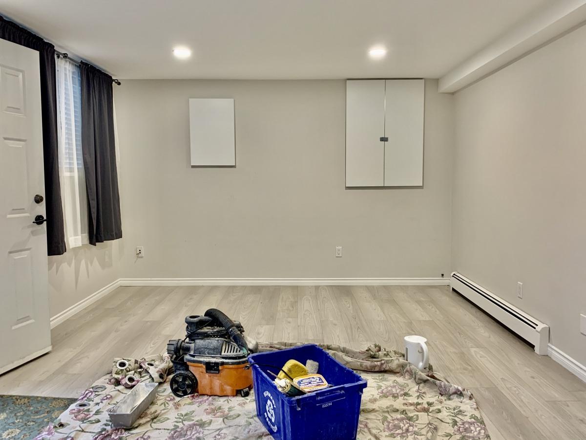 Vancouver British Columbia Basement Suite For Rent