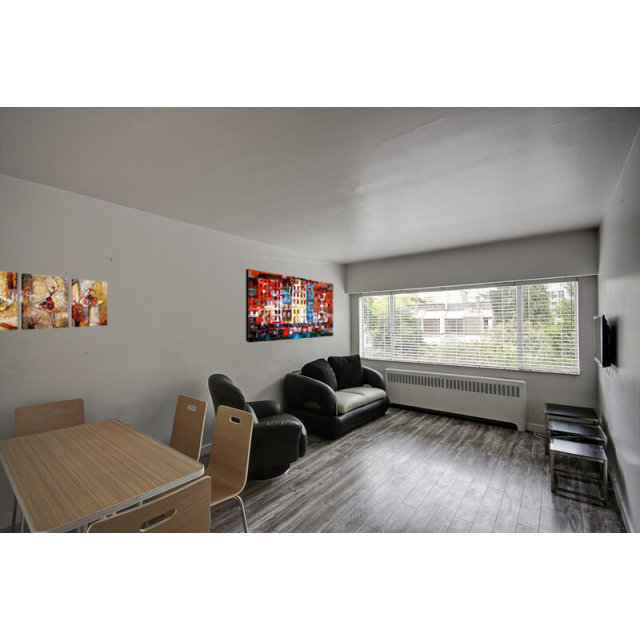 Vancouver British Columbia Apartment For Rent
