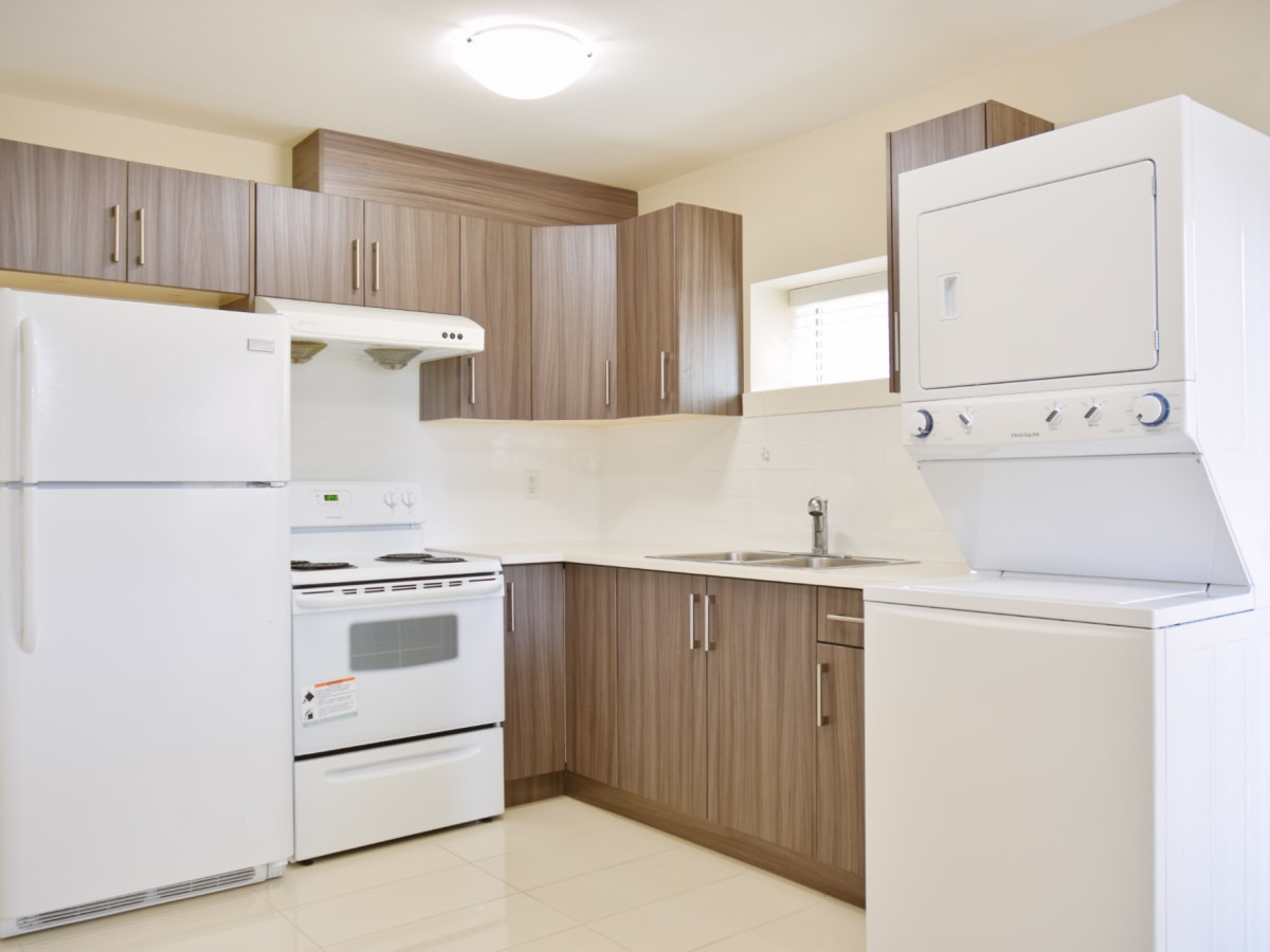 Burnaby Basement Suite for rent, click for more details...