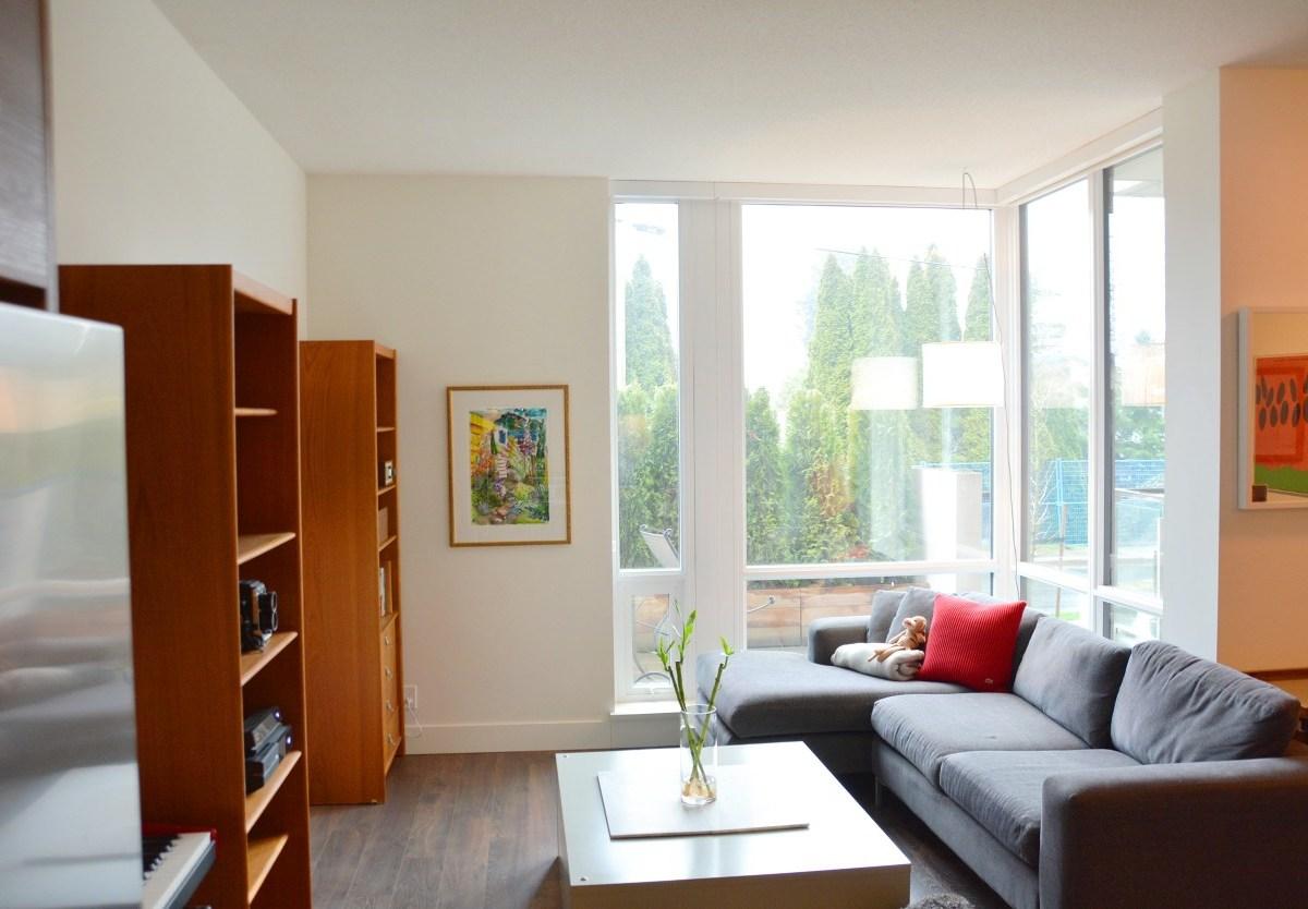 North Vancouver Maison urbaine pour le loyer, cliquer pour plus de détails...