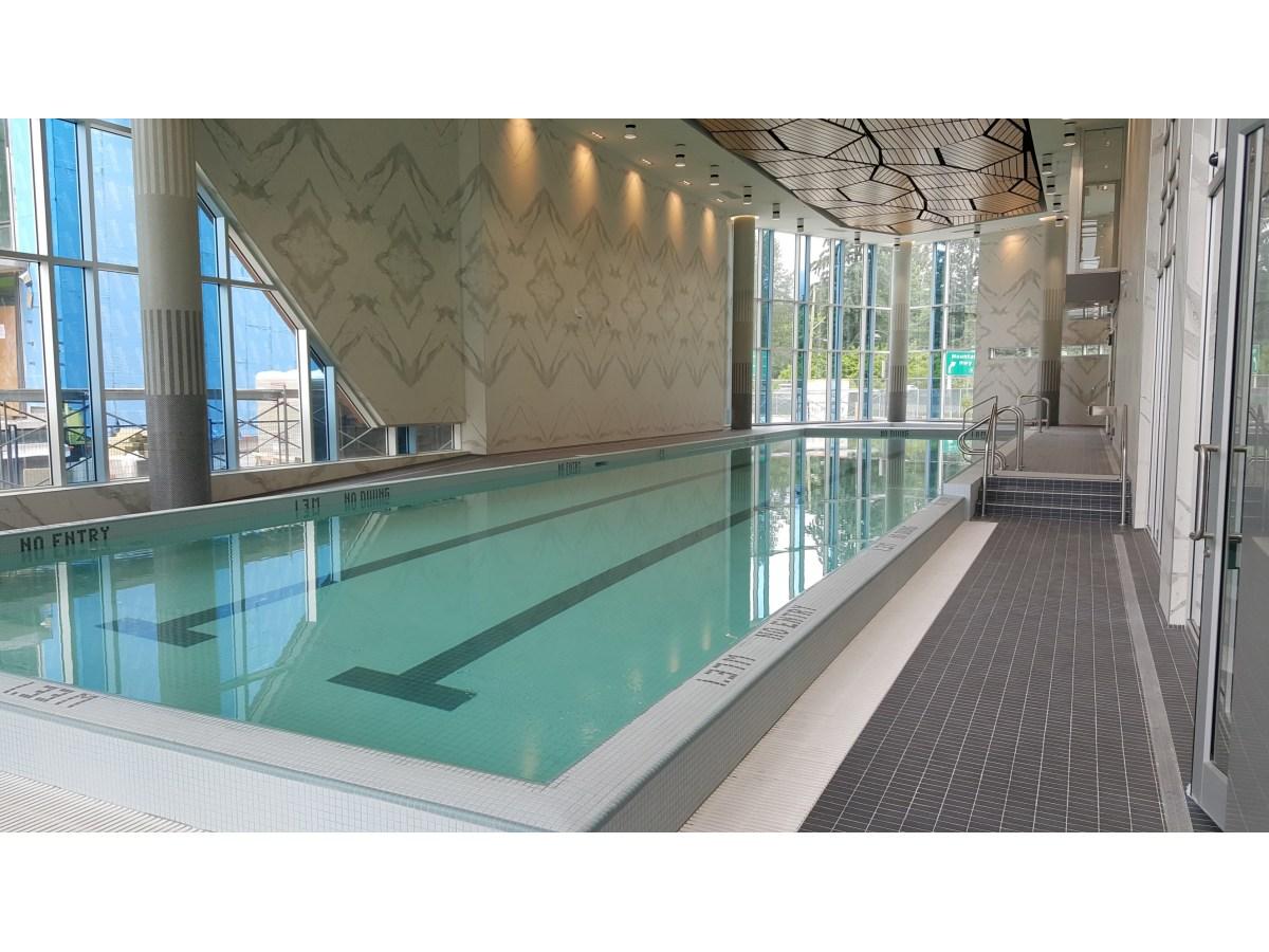 North Vancouver Condominium pour le loyer, cliquer pour plus de détails...