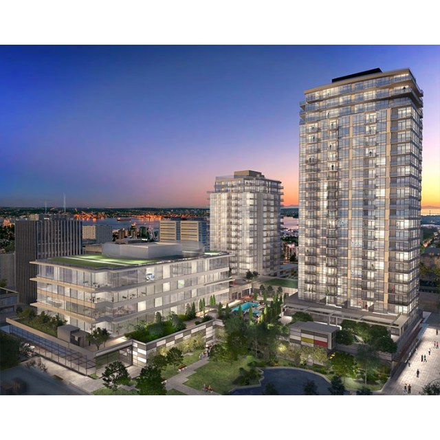 North Vancouver Apartments For Rent