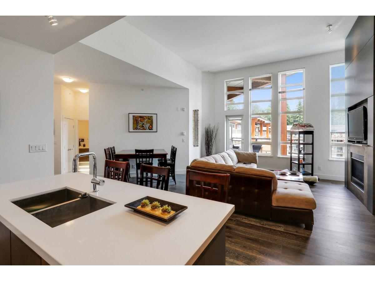 Belcarra Condominium for rent, click for more details...
