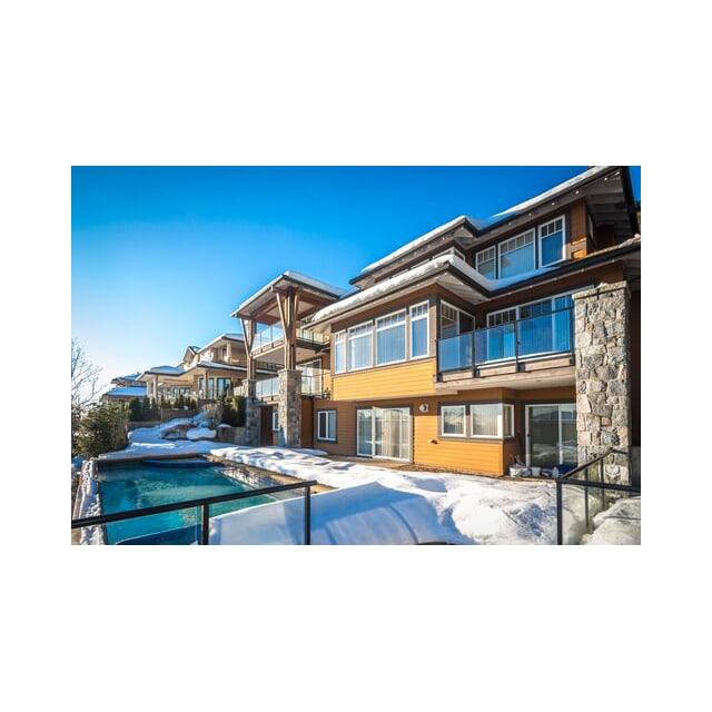 West Vancouver Maison pour le loyer, cliquer pour plus de détails...