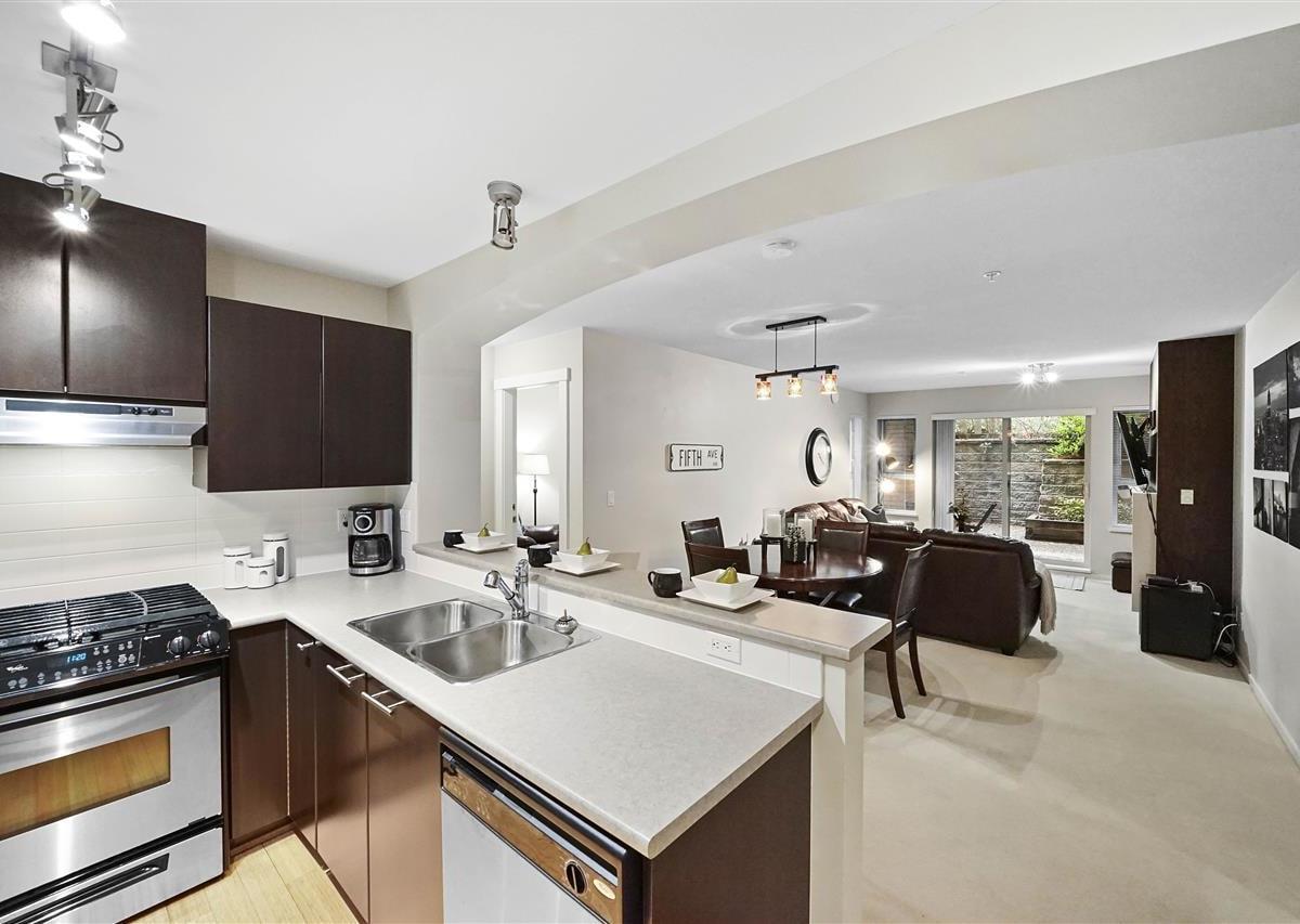 Belcarra Condominium pour le loyer, cliquer pour plus de détails...