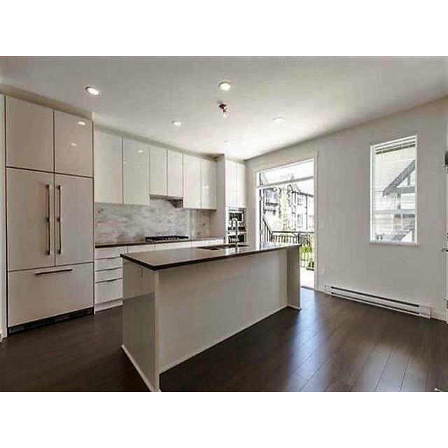 Richmond Maison urbaine pour le loyer, cliquer pour plus de détails...