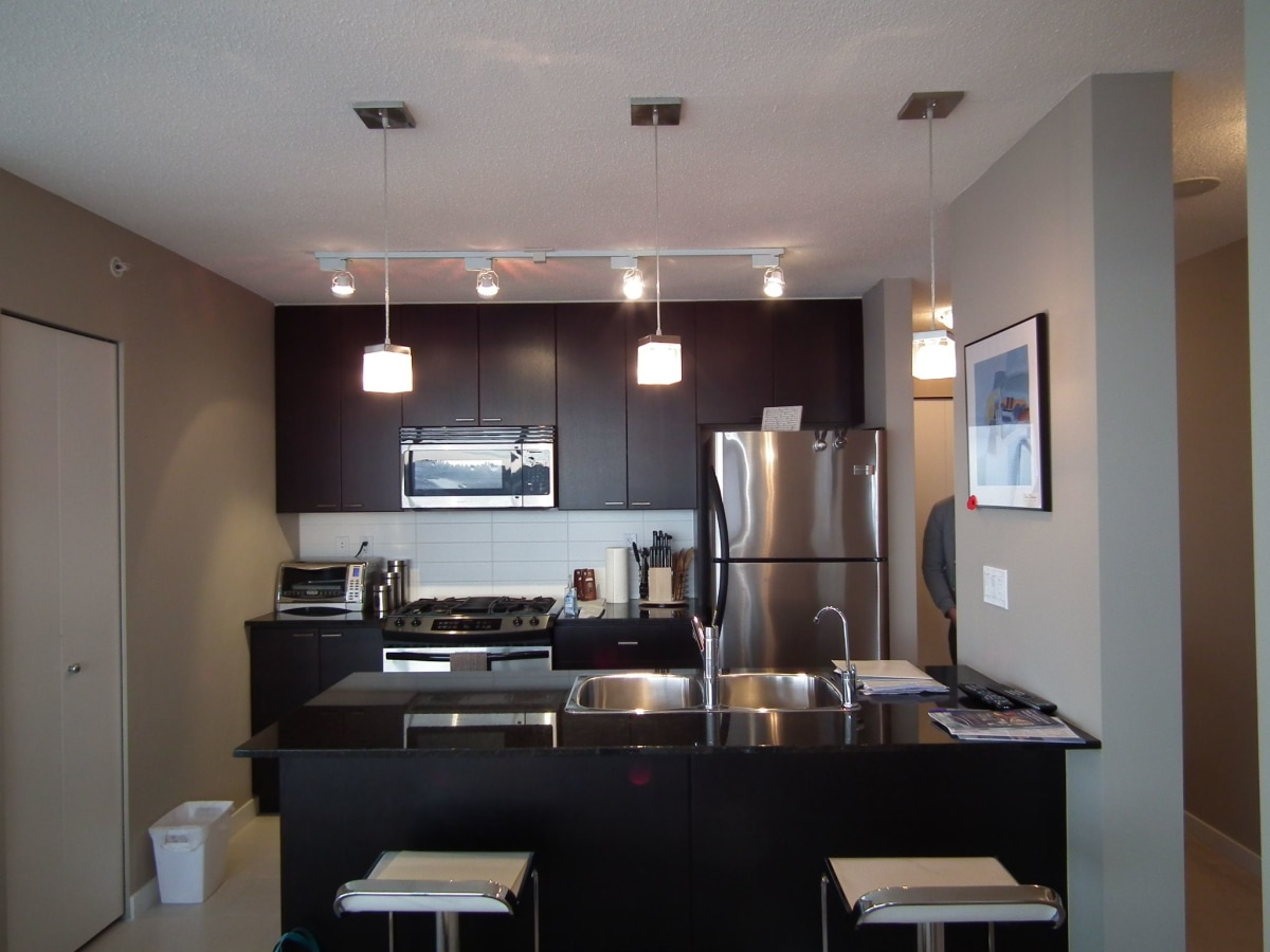 New Westminster Condominium for rent, click for more details...