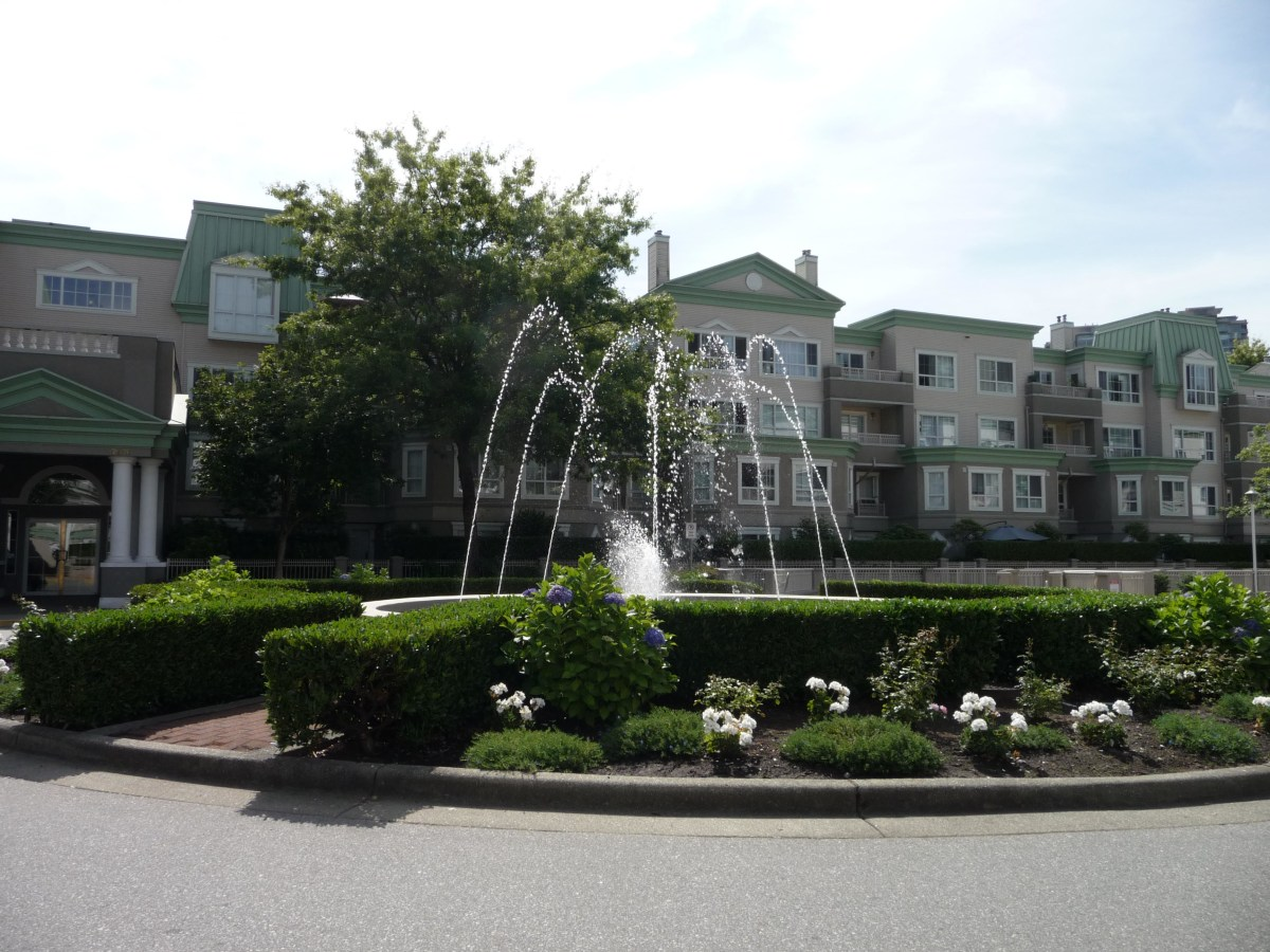 Coquitlam Condominium for rent, click for more details...